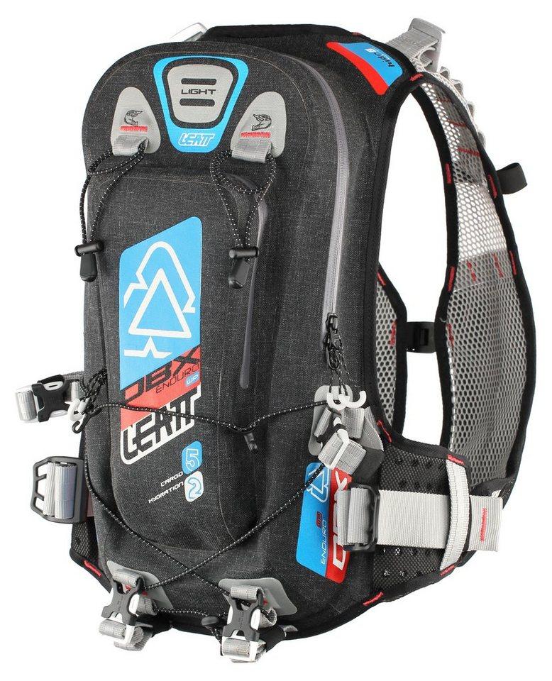 Leatt Brace Rucksack »Enduro Lite WP 2.0 DBX Hydration Pack«