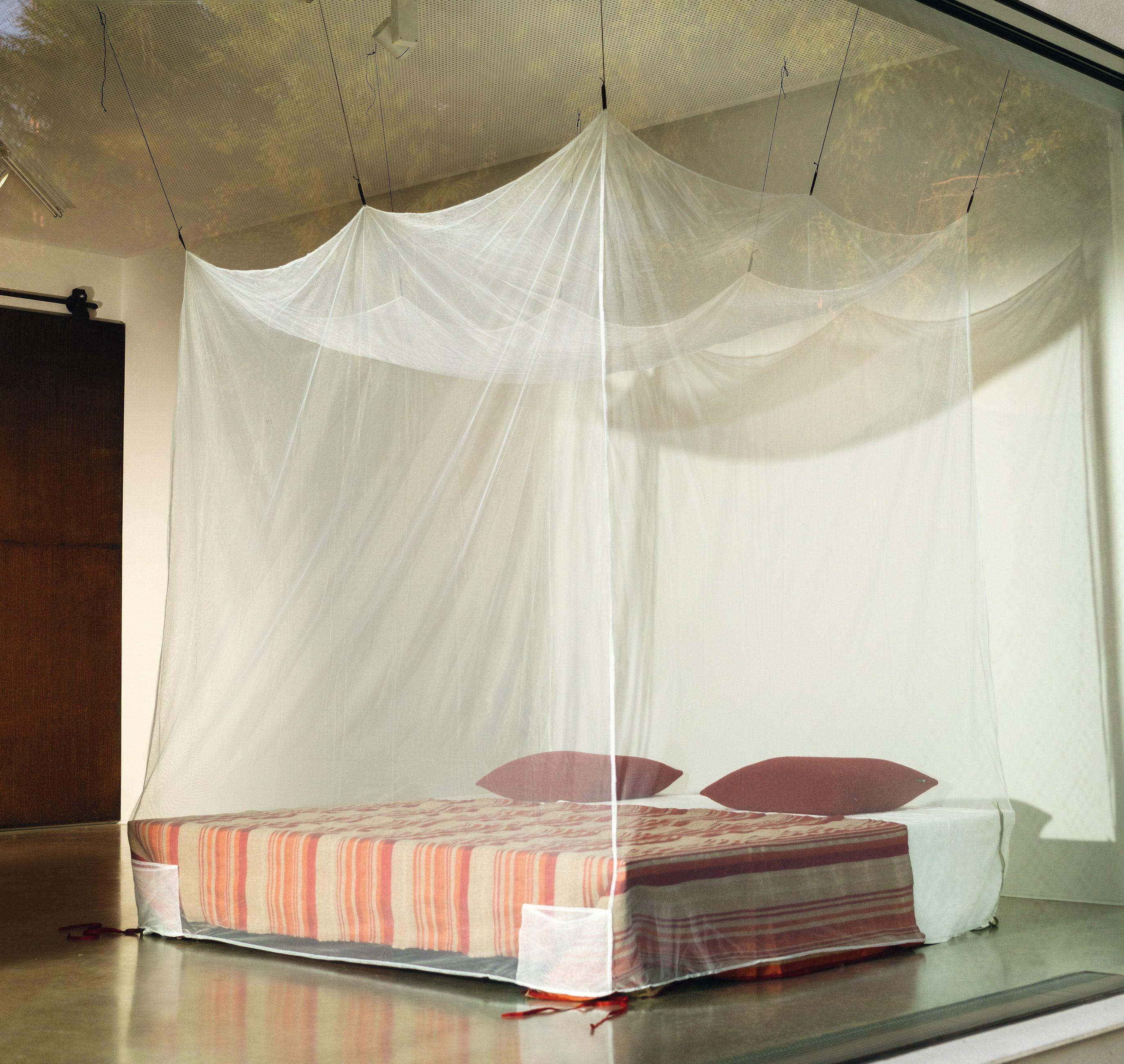Cocoon Zelt »Mosquito Box Net Double«