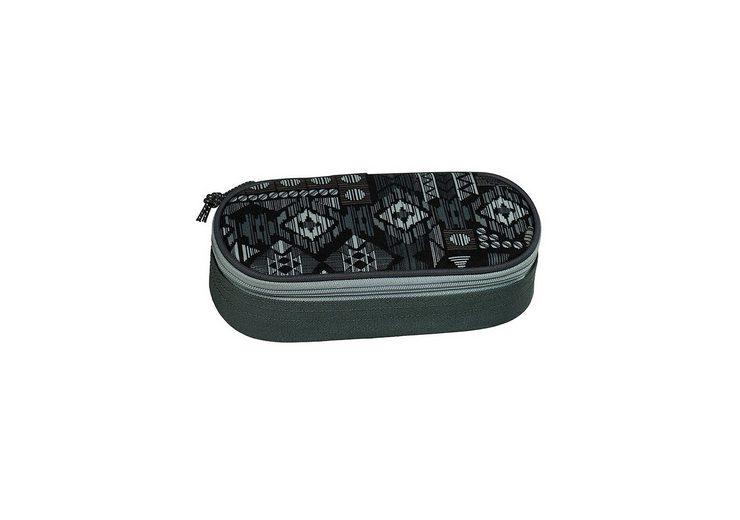 TAKE IT EASY® Mäppchen, »Etuibox XL Aztec grey«
