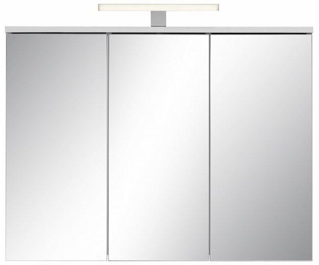 kesper spiegelschrank lisa mit led beleuchtung otto. Black Bedroom Furniture Sets. Home Design Ideas