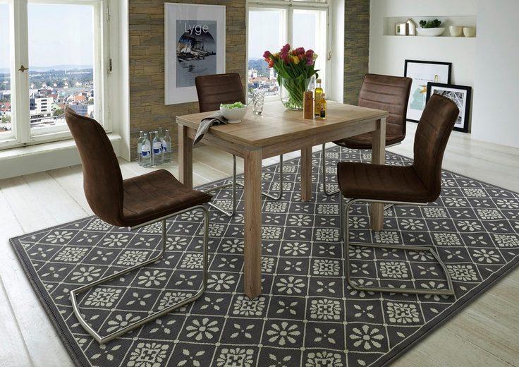 niehoff sitzm bel freischwinger minimax 2er set. Black Bedroom Furniture Sets. Home Design Ideas