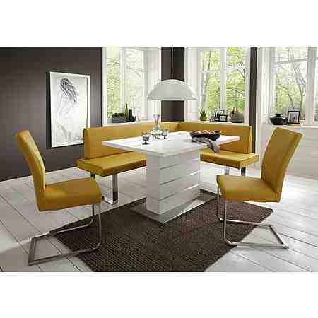 Möbel: Sitzbänke: Eckbankgruppen