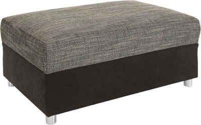 beistellhocker couch braun bestseller shop f r m bel und einrichtungen. Black Bedroom Furniture Sets. Home Design Ideas