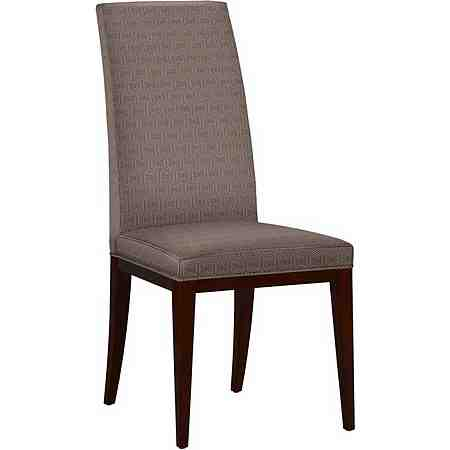 SELVA Stuhl »Marilyn« Modell 1282, nussbaumfarbig antik