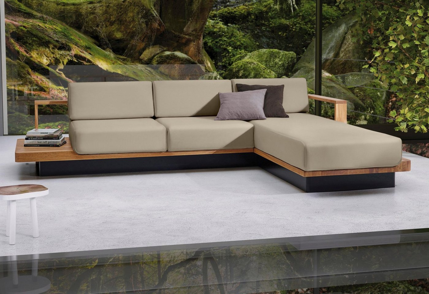 Ada sofas preisvergleiche erfahrungsberichte und kauf for Wohnlandschaft 7695