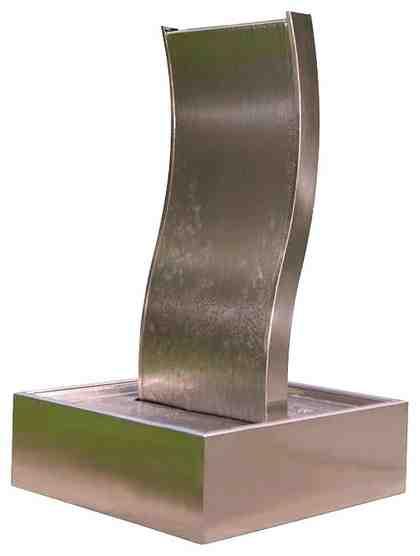 UBBINK Wasserspiel »Genova«, B/T/H: 40/12/100 cm