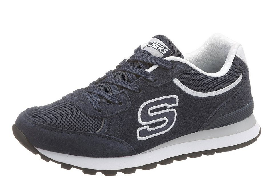 Skechers Sneaker in navy