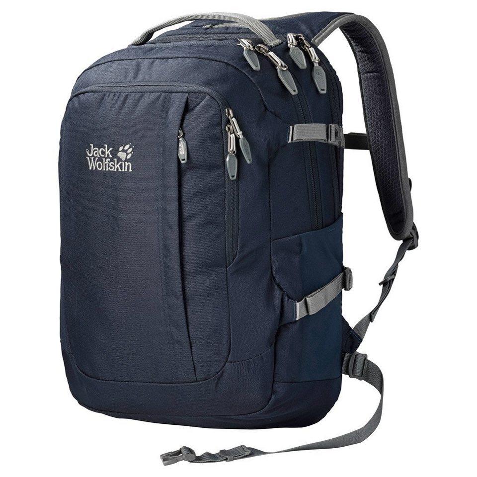 Jack Wolfskin Daypack »JACK.POT DE LUXE« in night blue