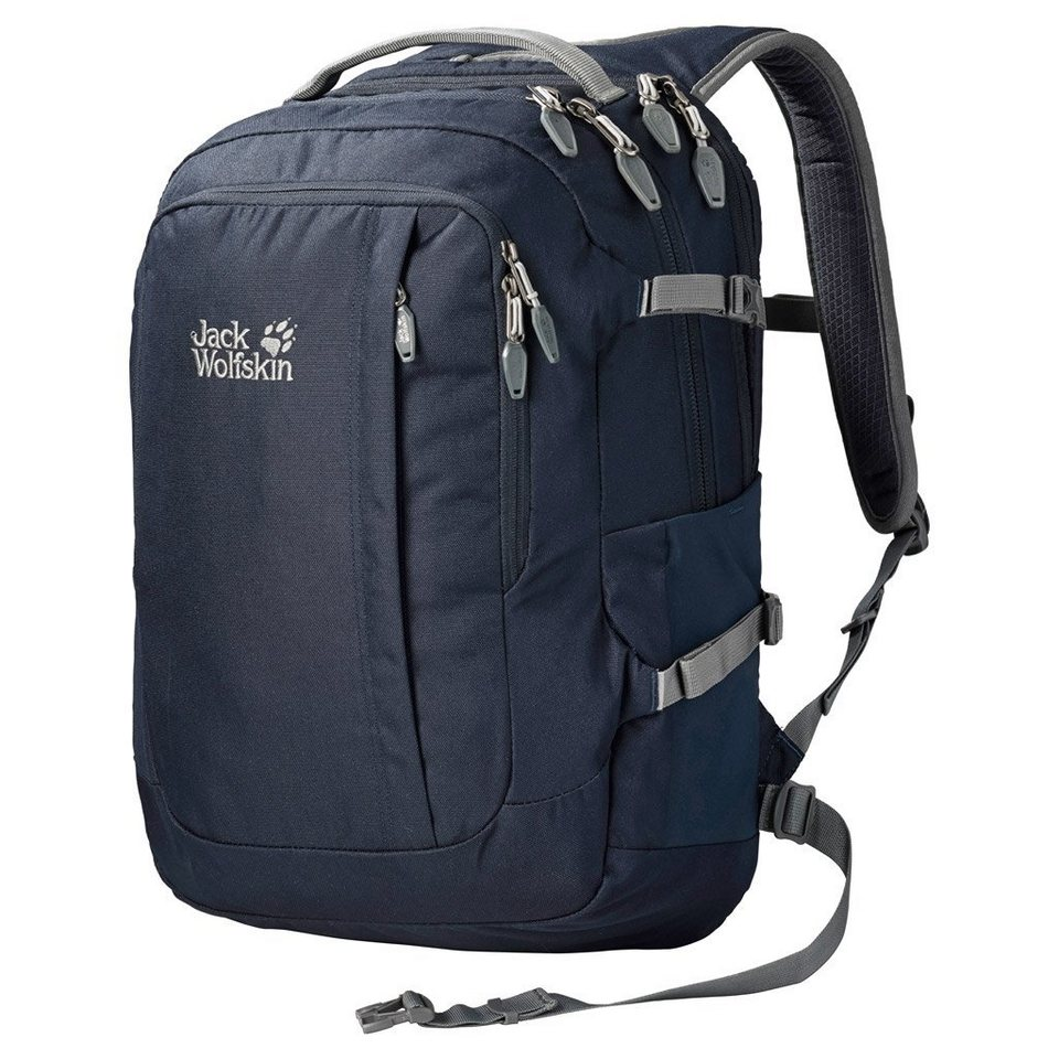Jack Wolfskin Rucksack »JACK.POT DE LUXE« in night blue