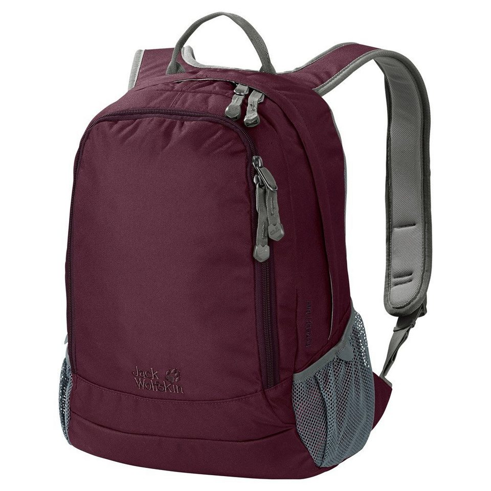 Jack Wolfskin Daypack »PERFECT DAY« in dark berry