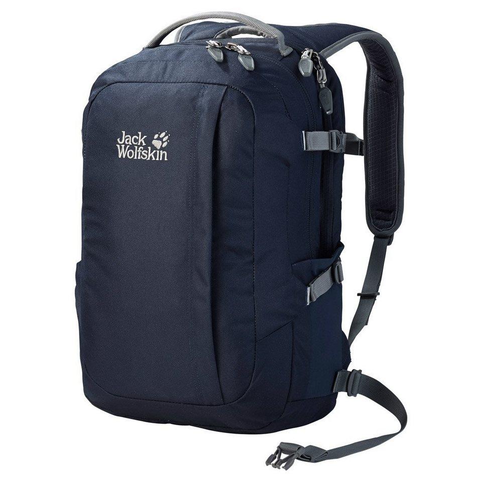 Jack Wolfskin Daypack »JACK.POT« in night blue