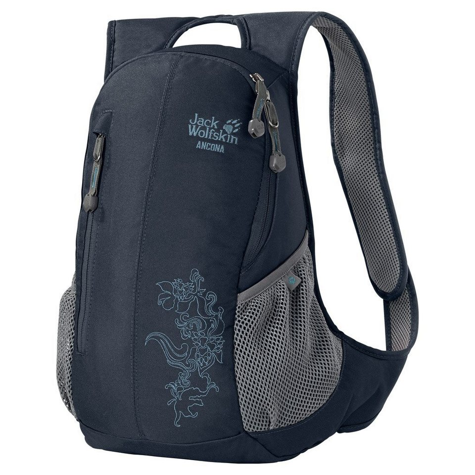 Jack Wolfskin Daypack »ANCONA« in night blue