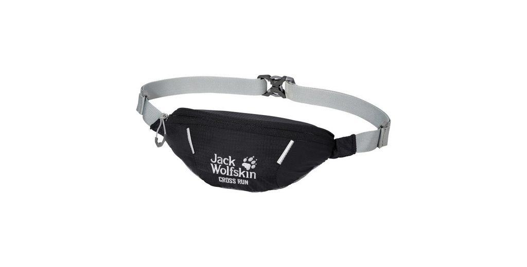 Jack Wolfskin Hüfttasche »CROSS RUN«