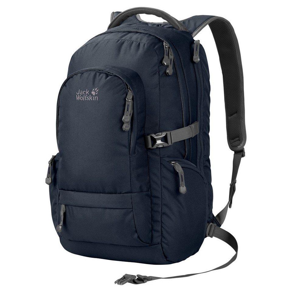 Jack Wolfskin Daypack »TROOPER 32« in night blue