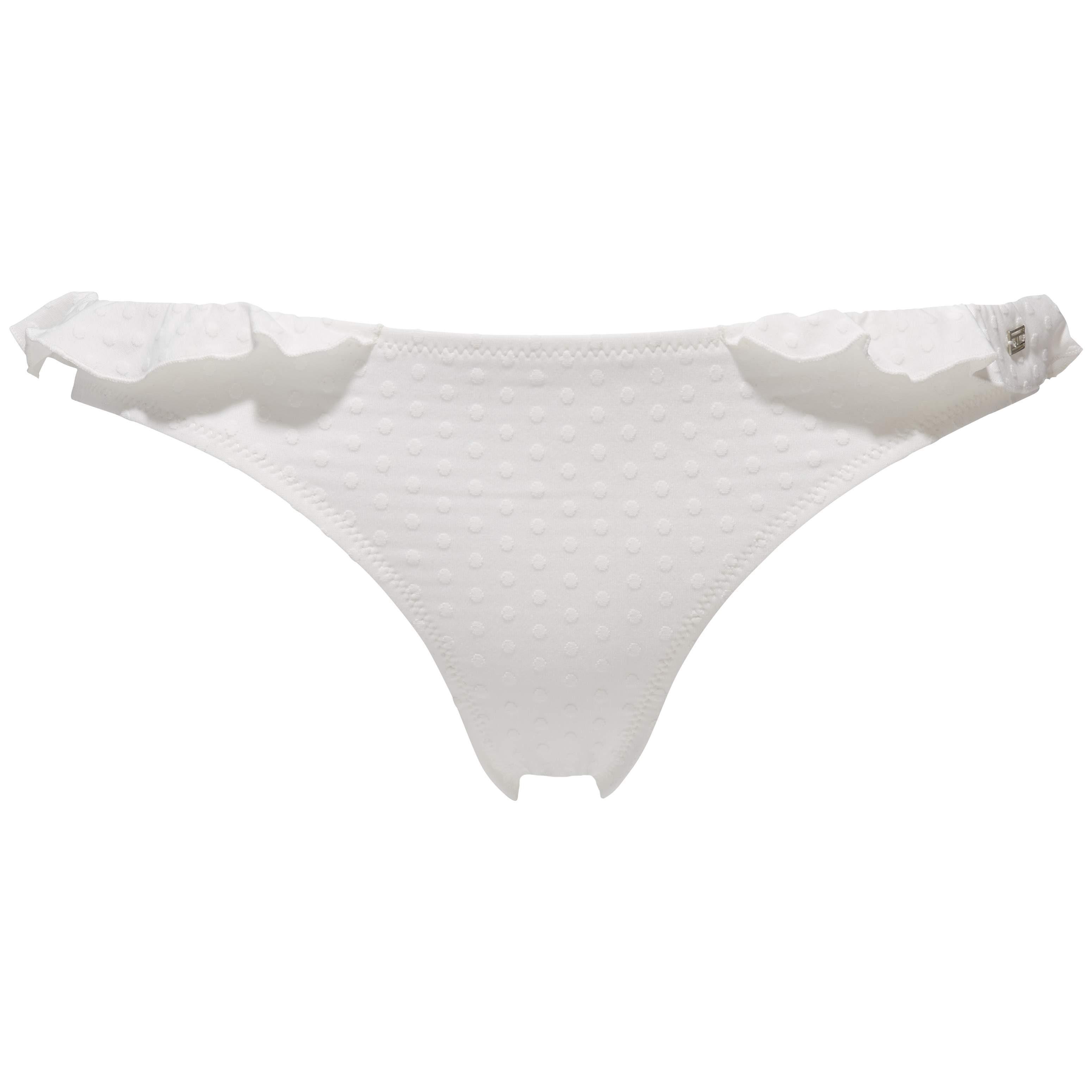 Tommy Hilfiger Bikini »GAEL RUFFLE BRIEF«