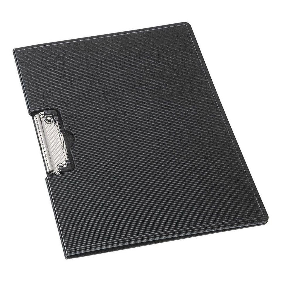 Maul Office Schreibmappe »MAULgrid« in schwarz