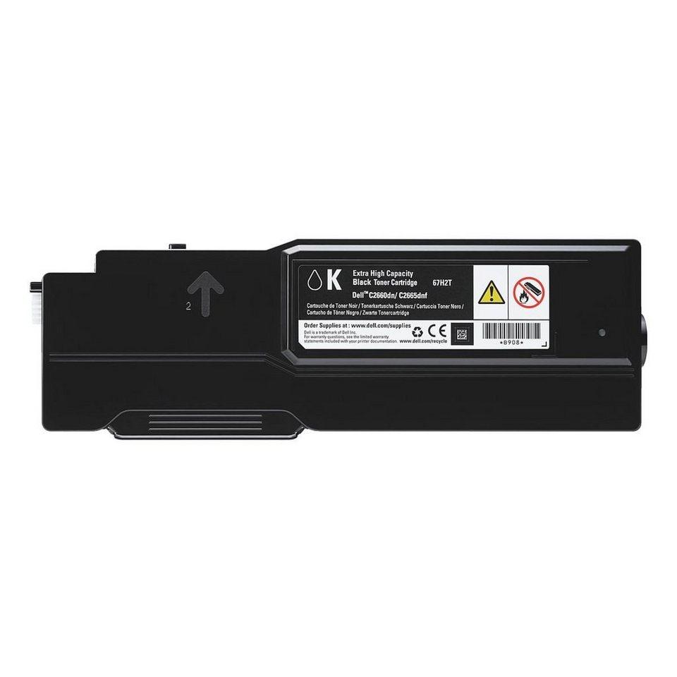Dell Tonerkassette »593-BBBU«