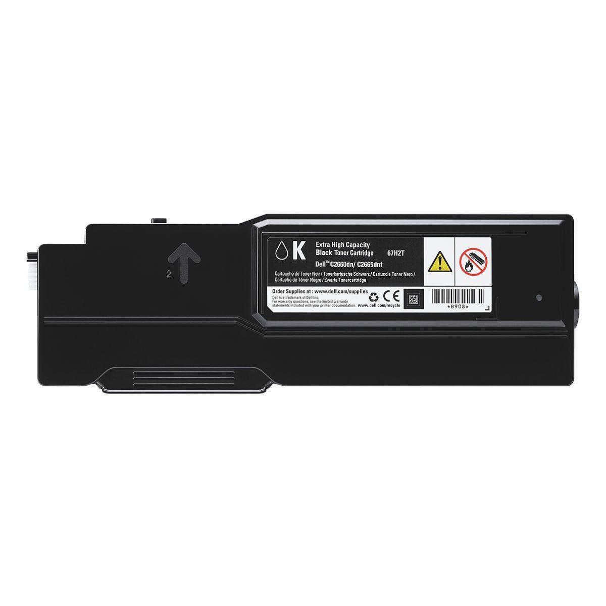 Dell EMC Tonerkassette »593-BBBU«