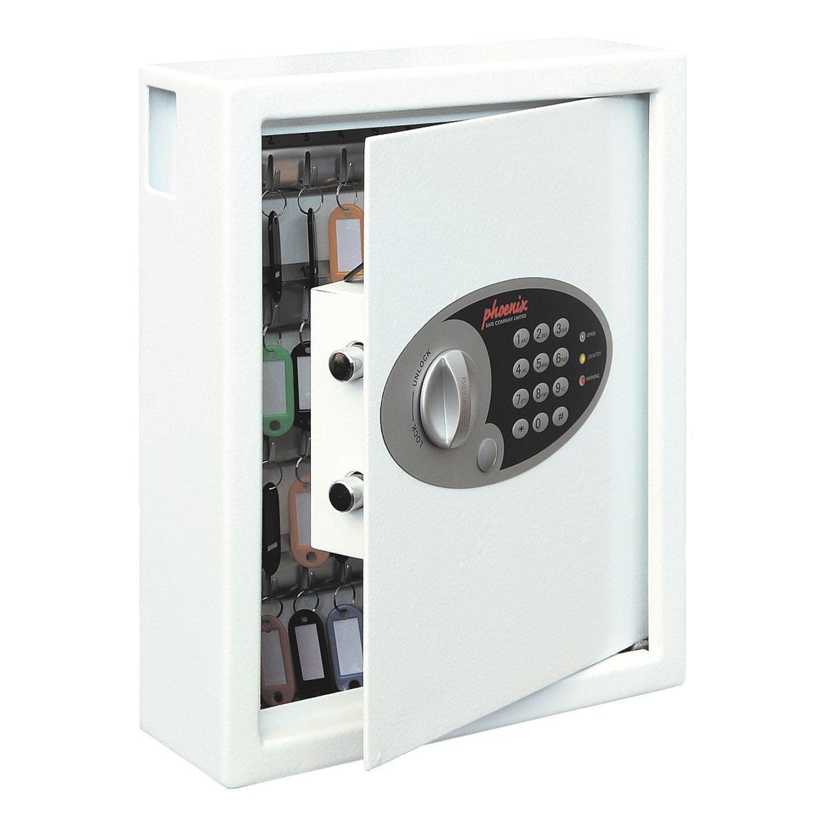 Phoenix Schlüsseltresor »KS0032E«
