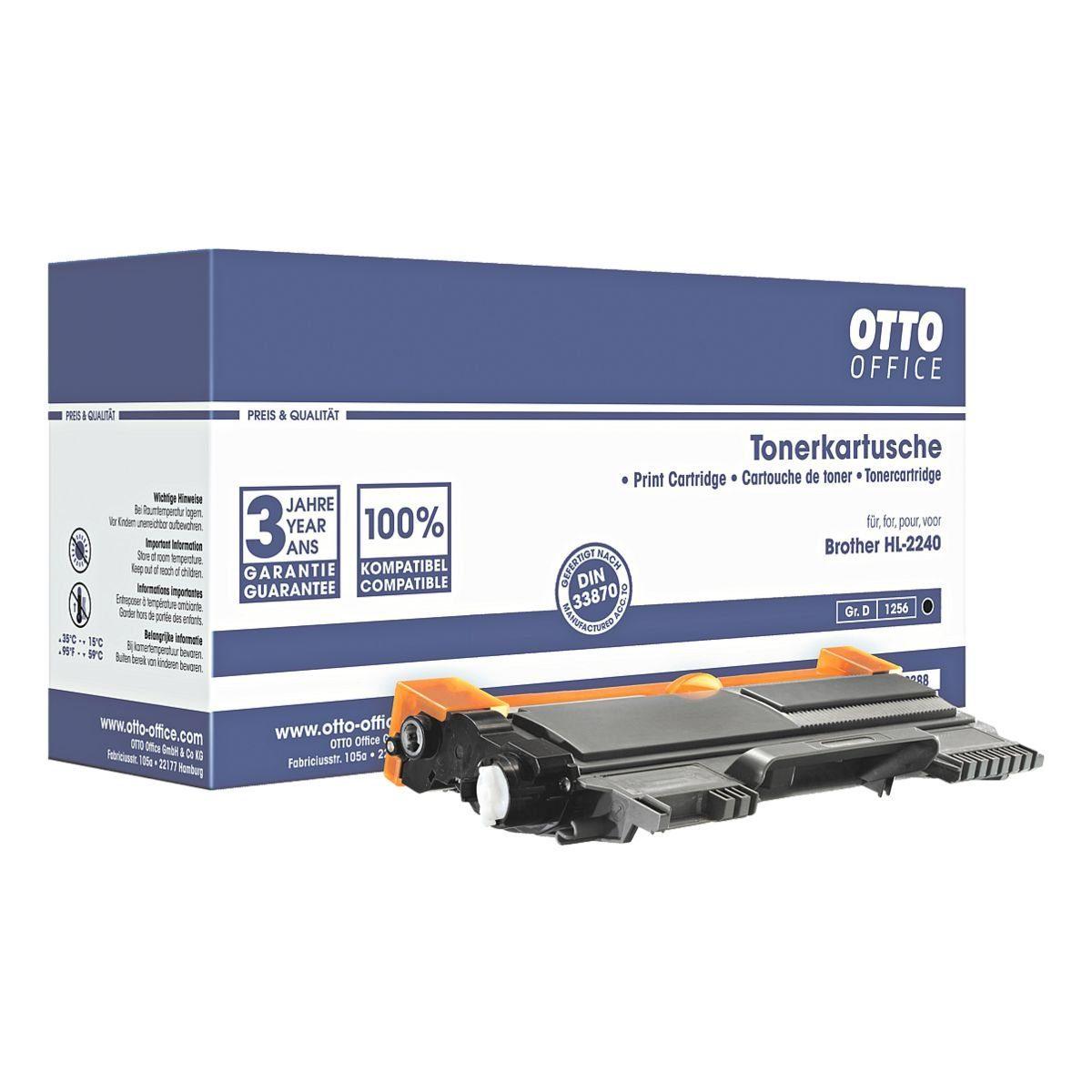 OTTO Office Standard Toner ersetzt Brother »TN-2210«