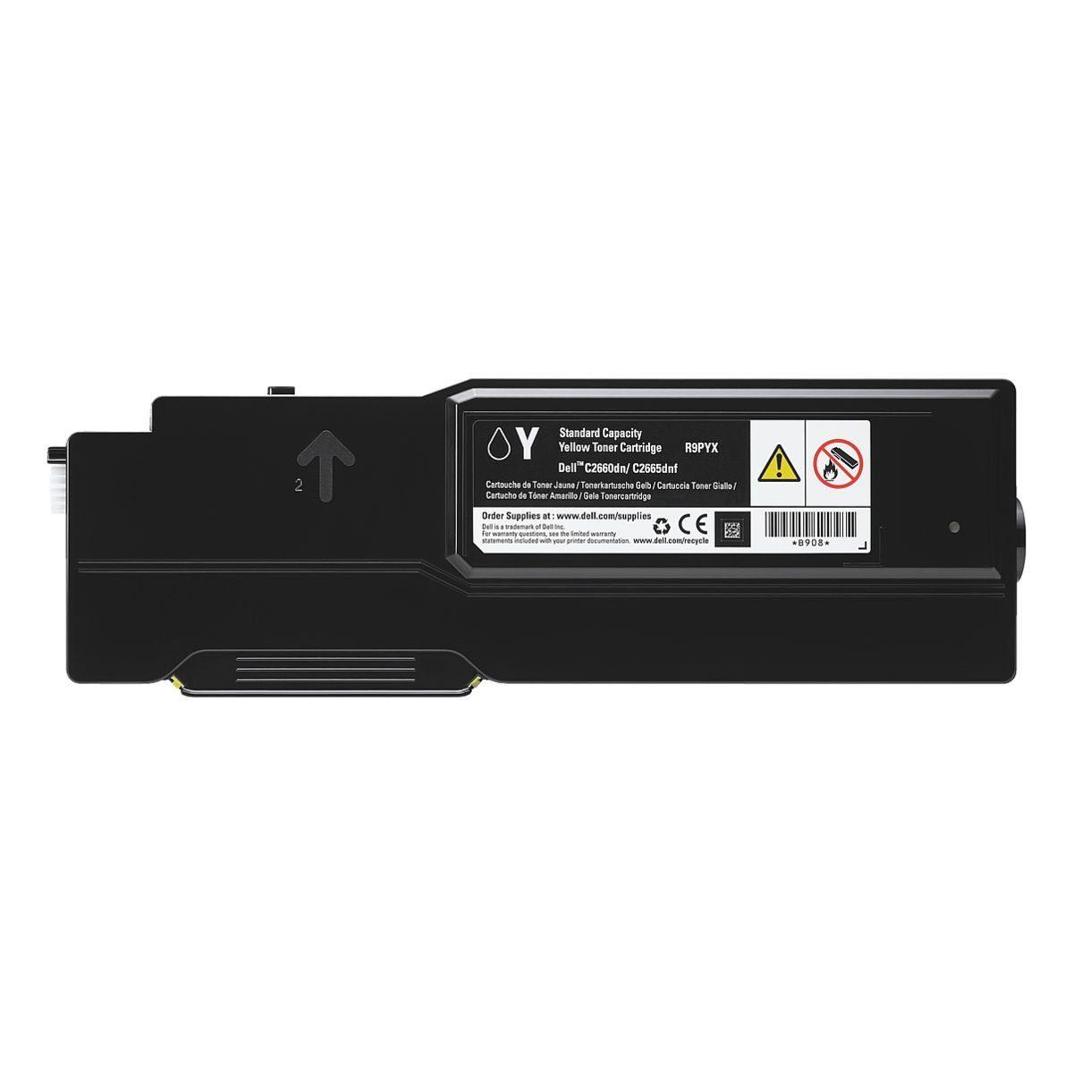 Dell EMC Tonerkassette »593-BBBO«