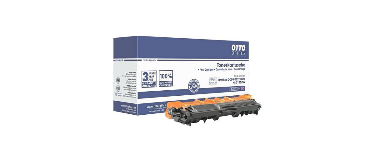 OTTO Office Standard Toner ersetzt Brother »TN-246M«