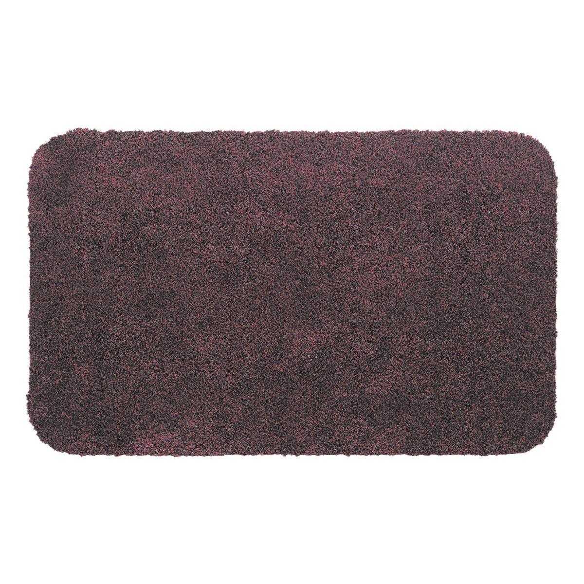 Fußmatte 40x60 cm »Aqua Luxe« | Heimtextilien > Fussmatten | KEINE MARKE