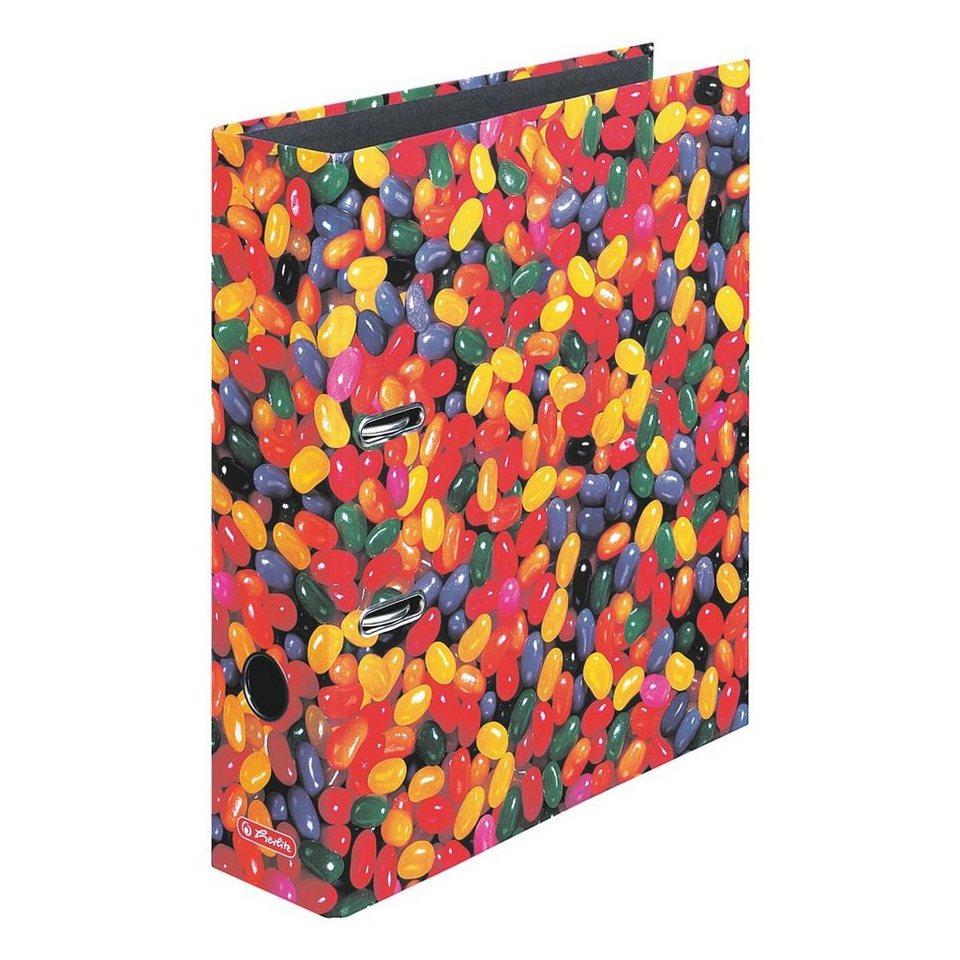 Herlitz Motivordner »Jelly Beans«