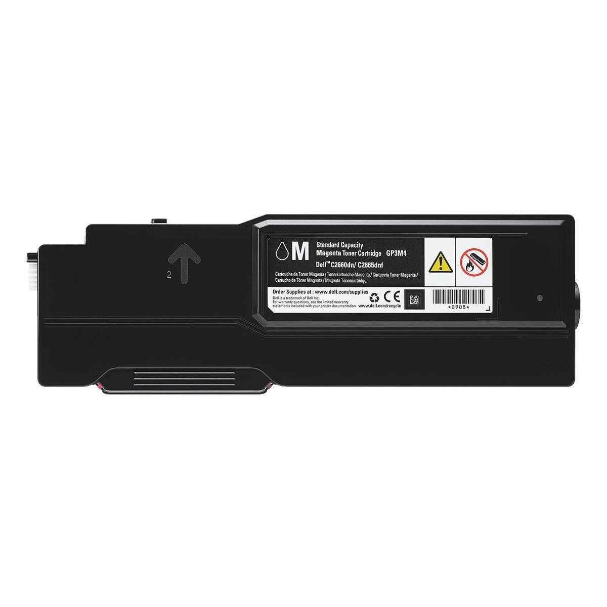Dell EMC Tonerkassette »593-BBBP«