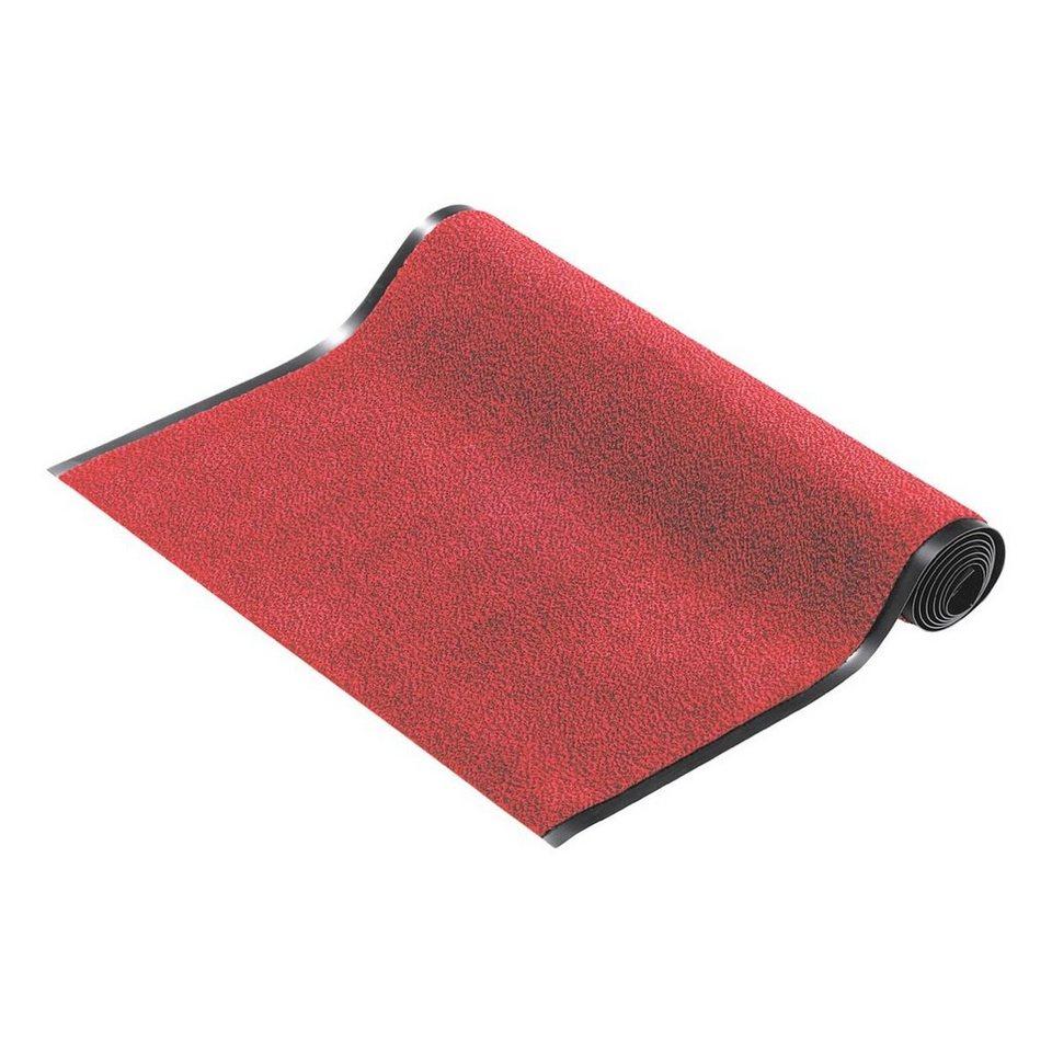 OTTO Office Premium Fußmatte »Premium« in rot