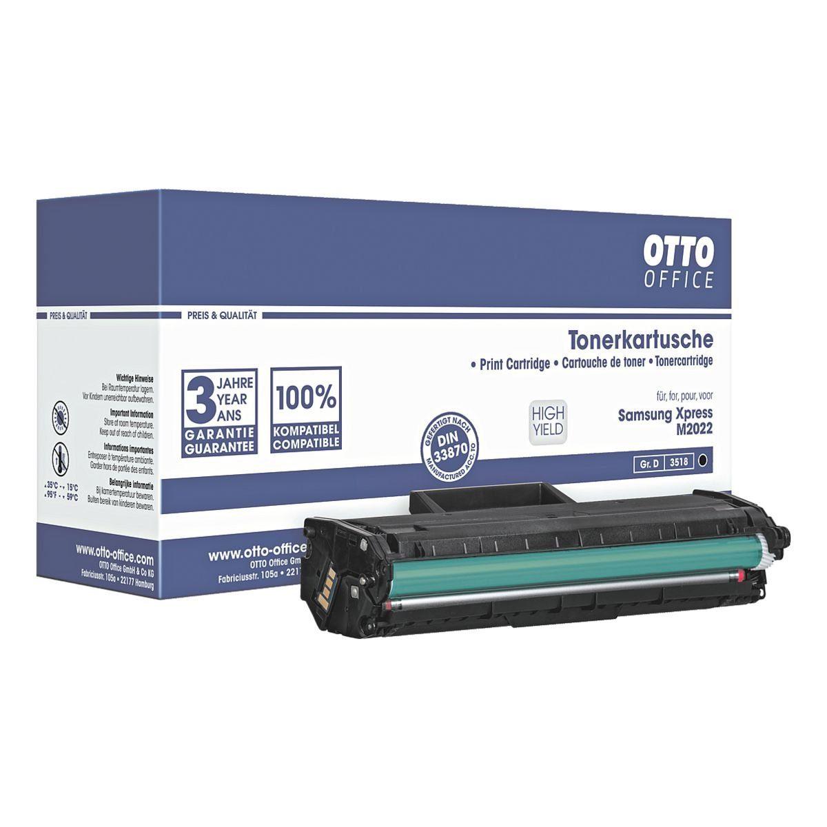 OTTO Office Standard Toner ersetzt Samsung »MLT-D111L/ELS«
