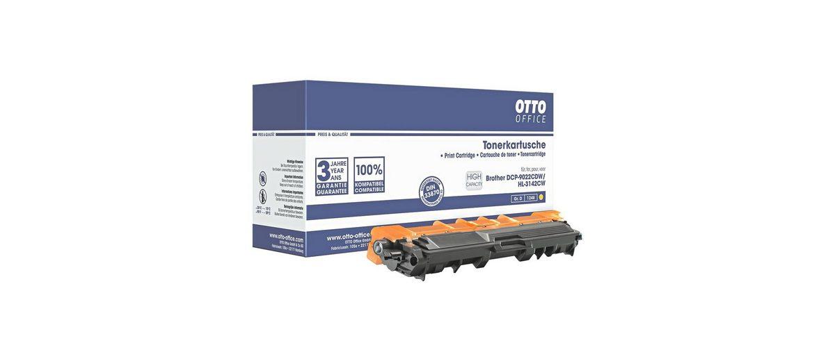 OTTO Office Standard Toner ersetzt Brother »TN-246Y«