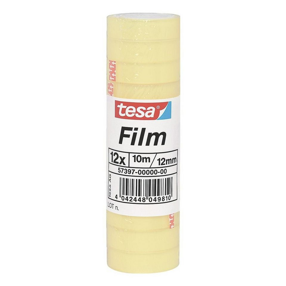 tesa Klebefilm »Standard Shrink Tower«