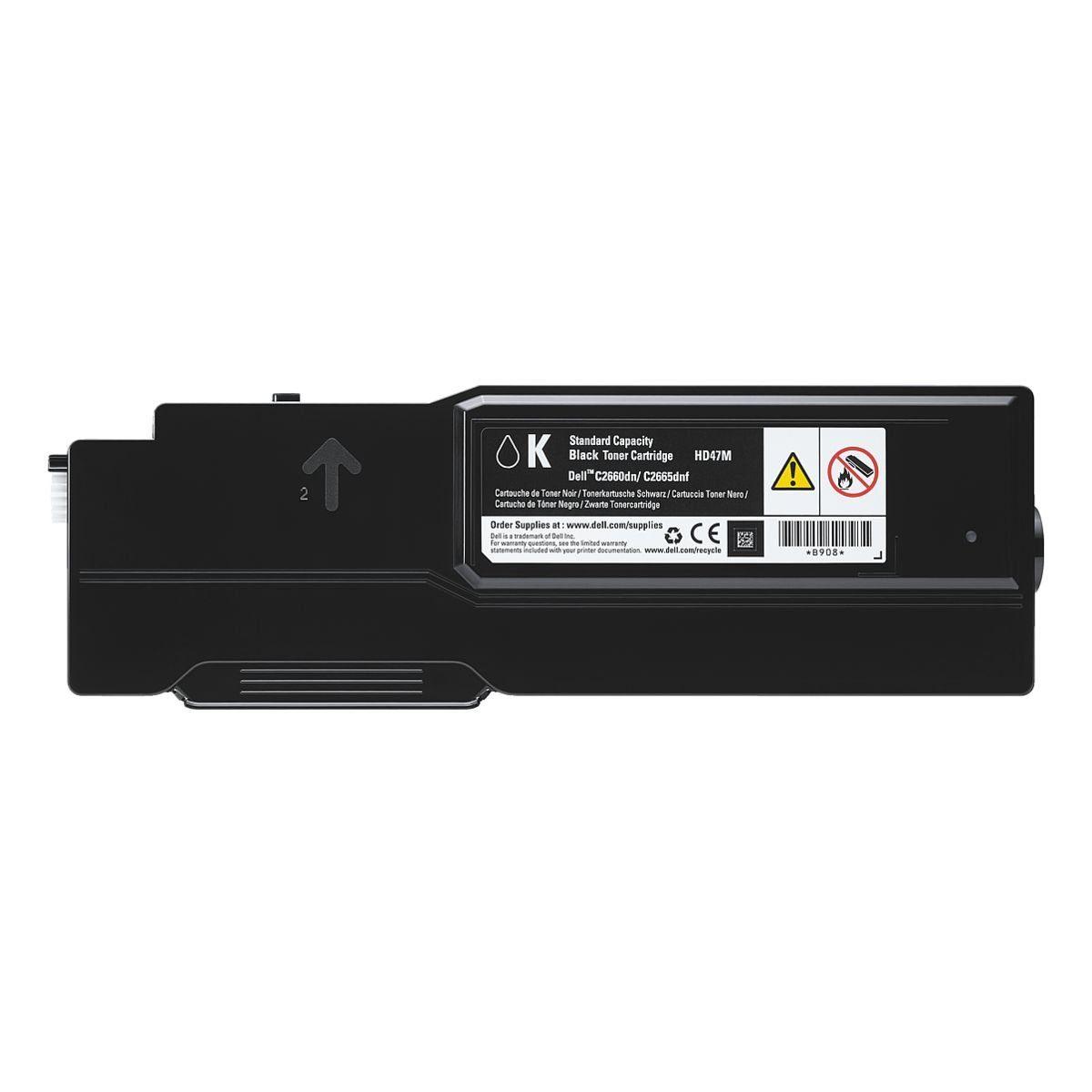 Dell EMC Tonerkassette »593-BBBM«