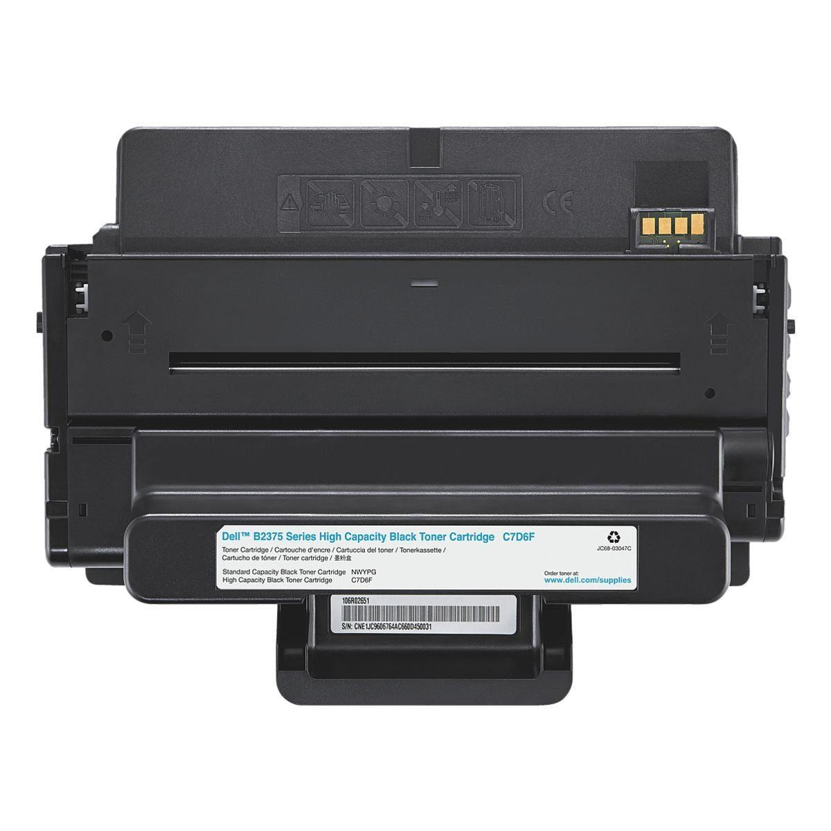 Dell Tonerkassette »593-BBBJ«