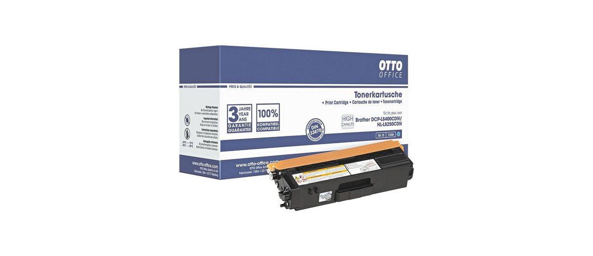 OTTO Office Standard Toner ersetzt Brother »TN-326C«