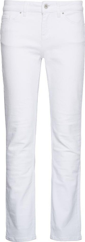Tommy Hilfiger Jeans »ROME RW CLR« in WHITE