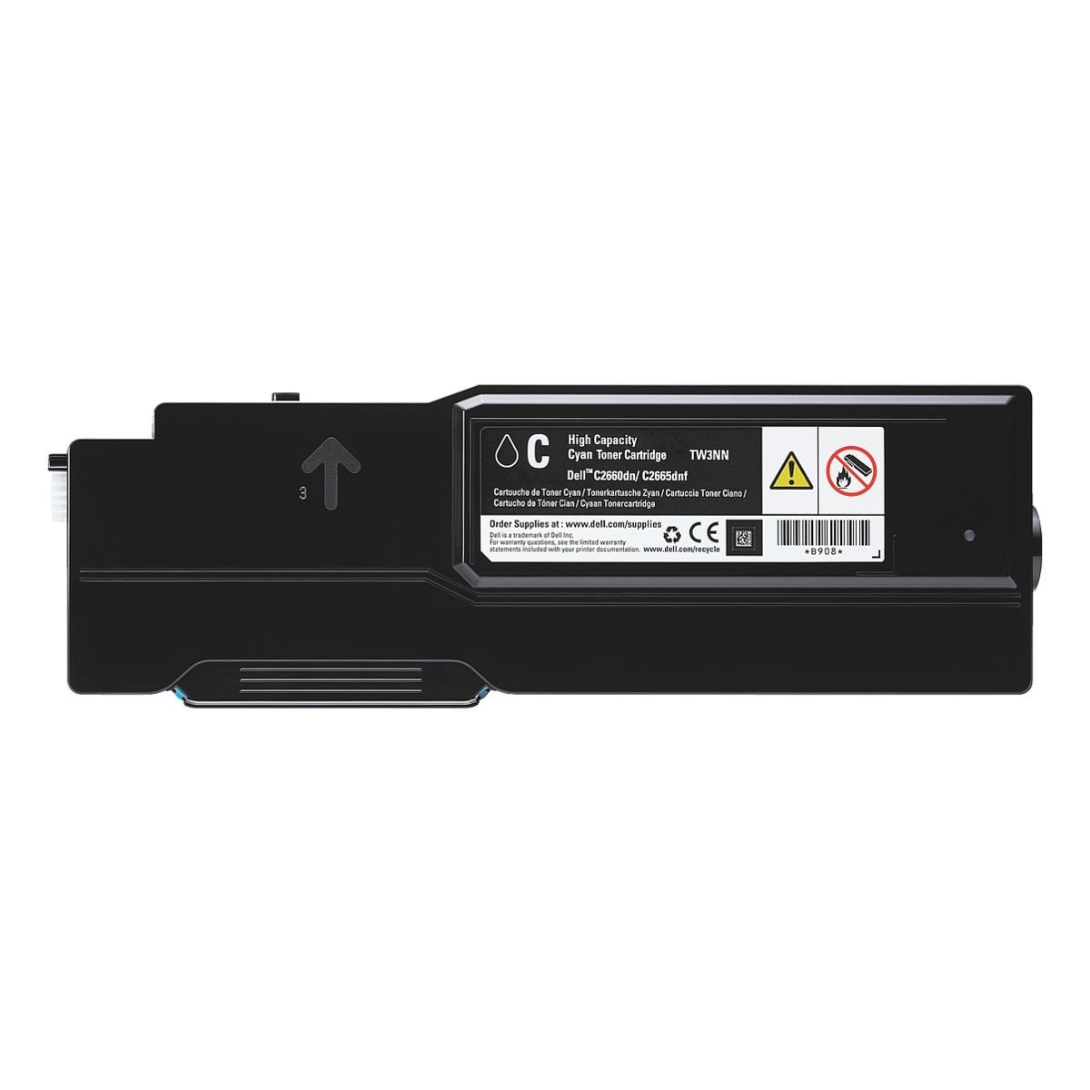 Dell Tonerkassette »593-BBBT«