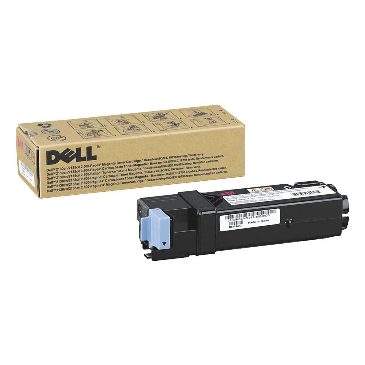 Dell EMC Tonerkassette »593-10312«