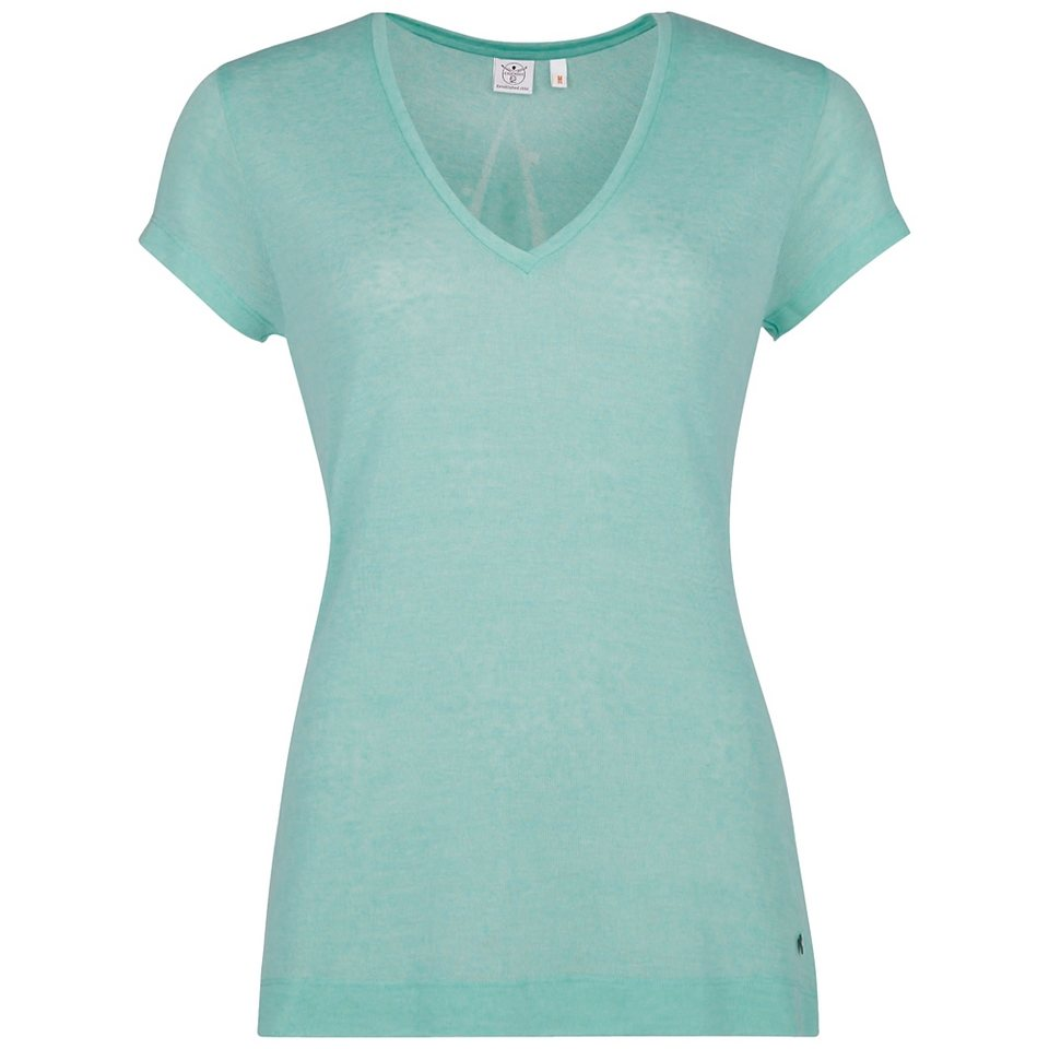 Chiemsee T-Shirt »LEVINA« in cockatoo