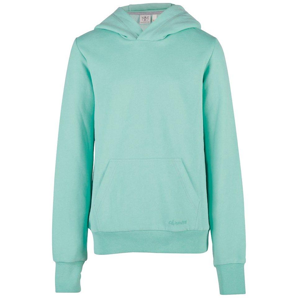 Chiemsee Sweatshirt »ERJA 2 JUNIOR« in cockatoo