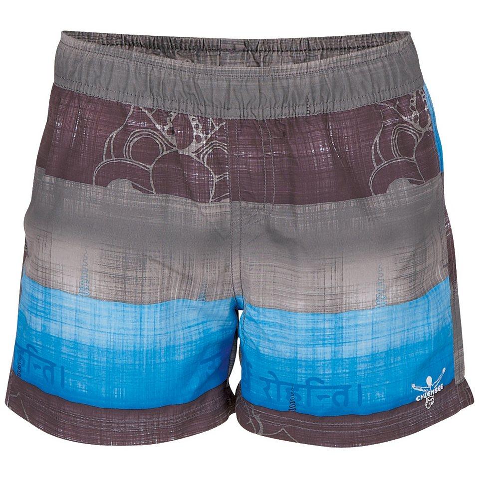 Chiemsee Shorts »EFISIO JUNIOR« in block blue