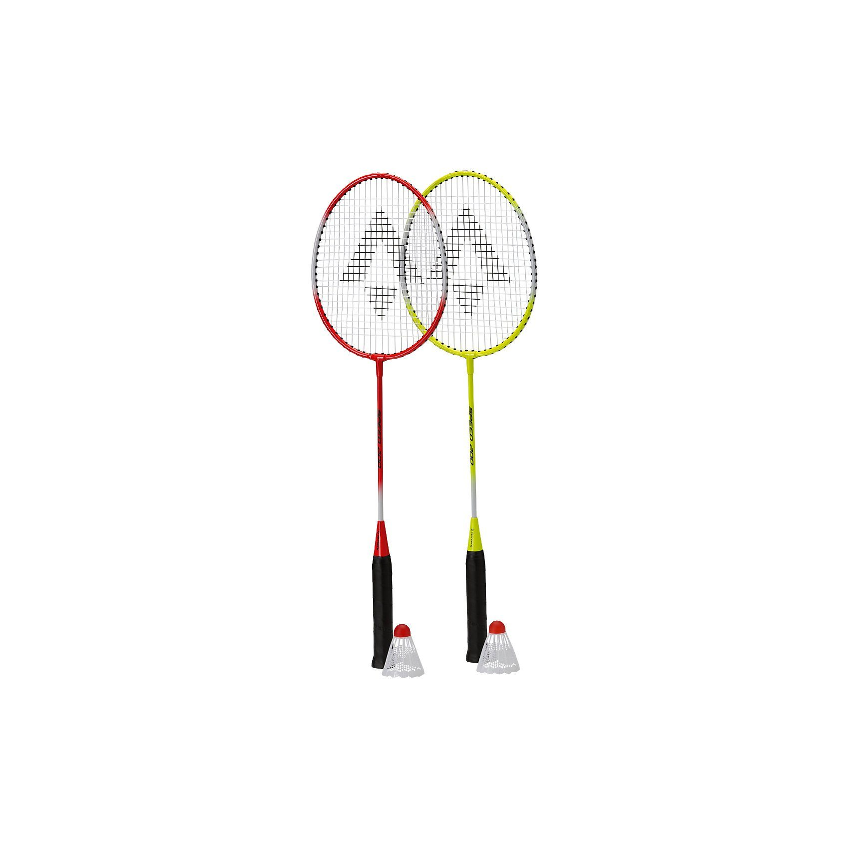 Tecnopro Beach-Badminton-Set Speed 200