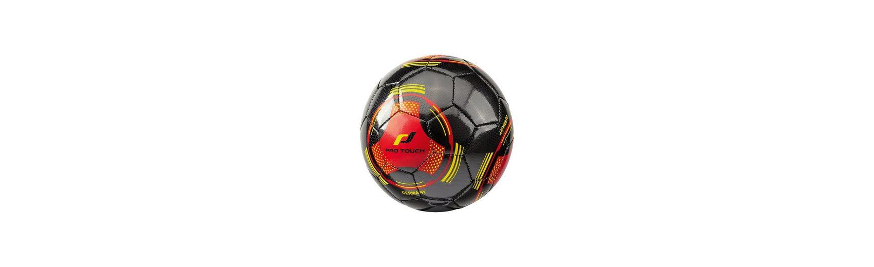 Pro Touch Fußball Länderball Deutschland, Gr. 1