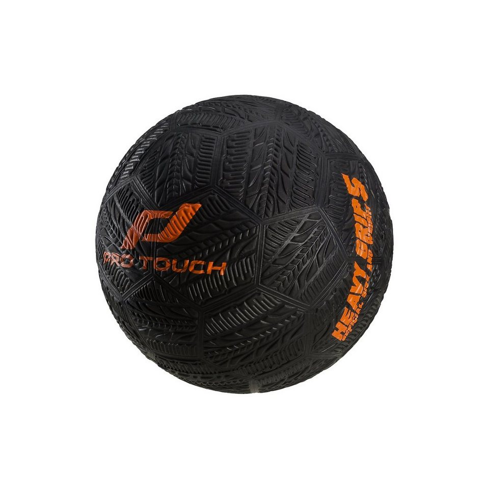 Pro Touch Fußball Asfalt Soccer Ball, Gr. 5 in schwarz