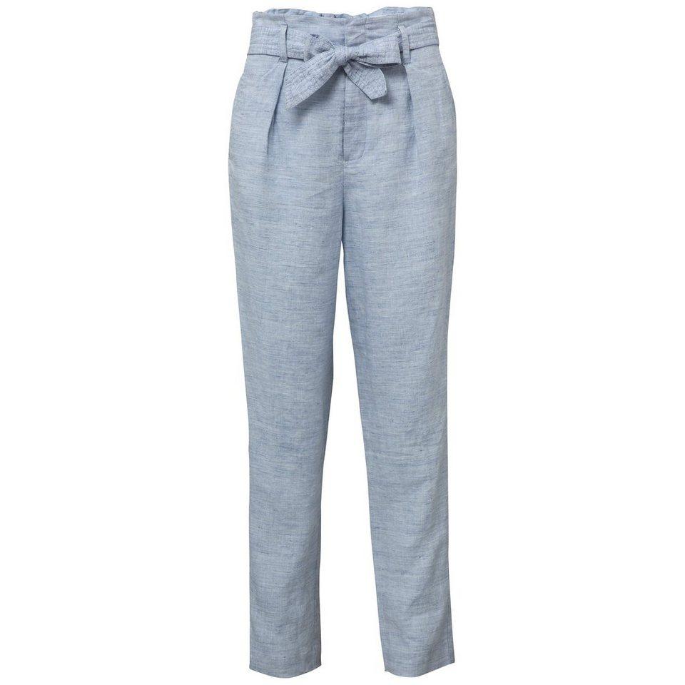 Tommy Hilfiger Hosen lang »JADA PANT« in CHAMBRAY BLUE HTR