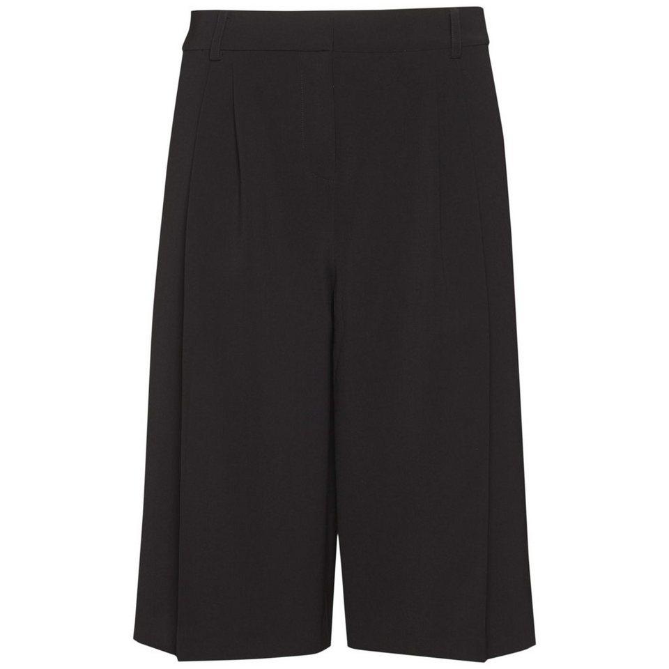 Tommy Hilfiger Shorts »JILLIAN CULOTTE« in black