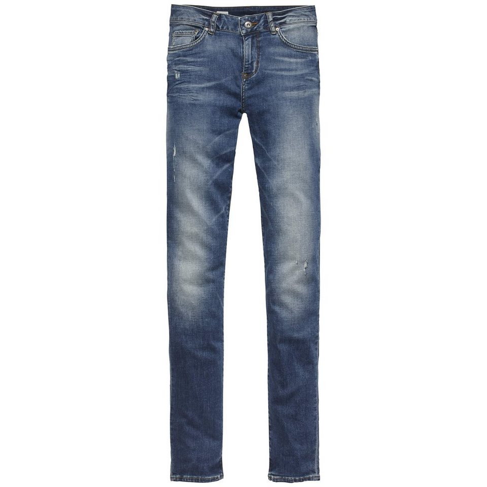 Tommy Hilfiger Jeans »VENICE LW LAVON« in LAVON