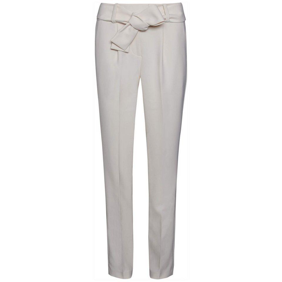 Tommy Hilfiger Hosen lang »JILLIAN PANT« in WHITE