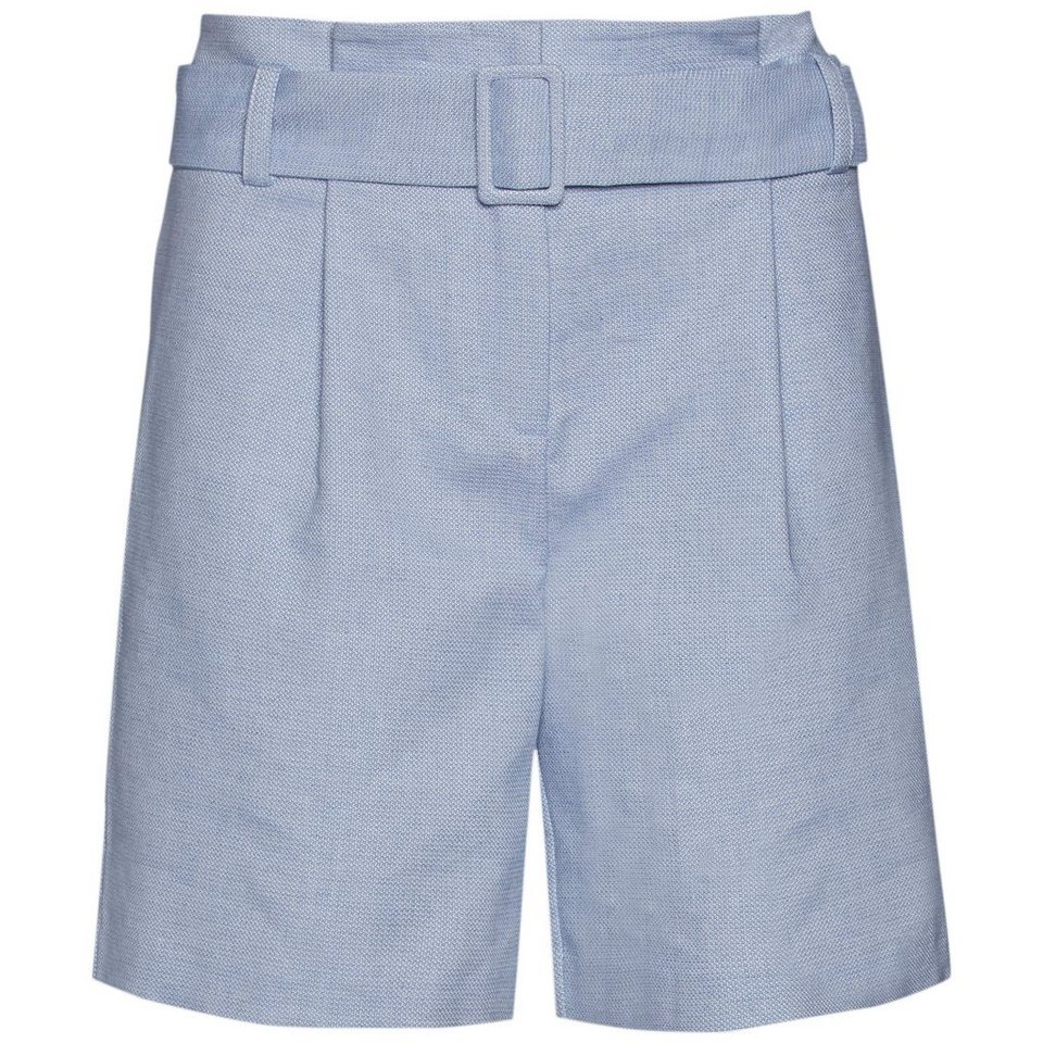 Tommy Hilfiger Shorts »JESSICA SHORT« in Chambray Blue
